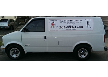 Bridgeport carpet cleaner Al's & E's Carpet Cleaning