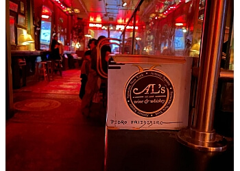 Syracuse night club Al's Wine & Whiskey Lounge