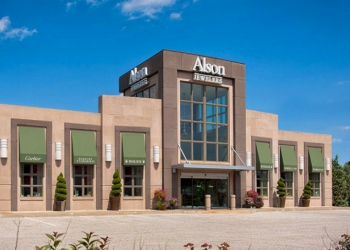 Cleveland jewelry Alson Jewelers
