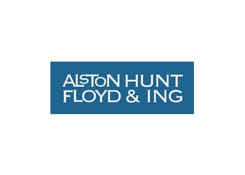Honolulu employment lawyer Alston Hunt Floyd & Ing