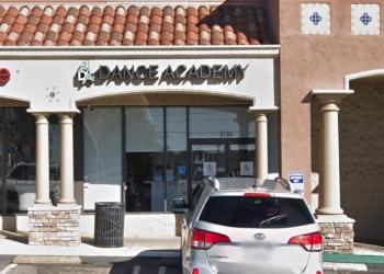 Rancho Cucamonga dance school Alta Loma Dance Academy