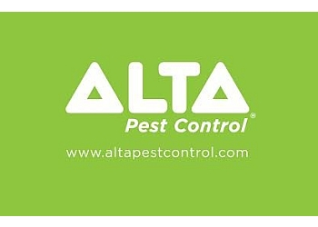 Fremont pest control company Alta Pest Control