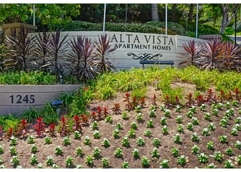Escondido apartments for rent Alta Vista