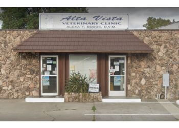 Hayward veterinary clinic Alta Vista Veterinary Clinic