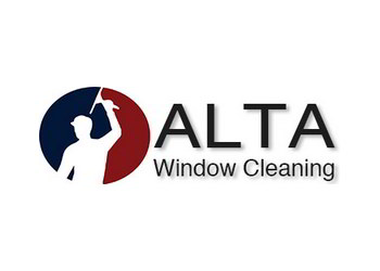 Las Vegas window cleaner Alta Window Cleaning