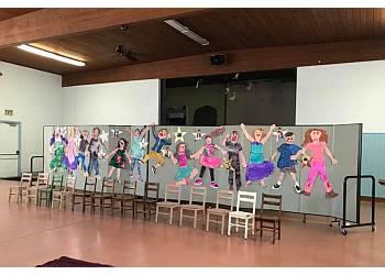 Pasadena preschool Altadena Nursery School