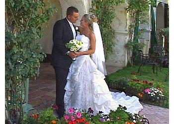 Santa Clarita videographer Altar Images Wedding Videography