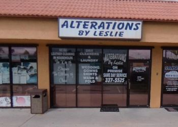 Port St Lucie dry cleaner Alterations By Leslie & Dry Cleaners