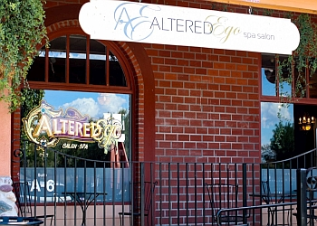 Altered Ego Salon & Spa
