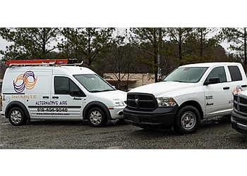 Durham hvac service Alternative Aire Inc