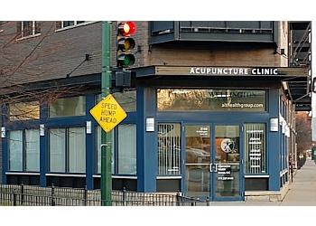 Chicago acupuncture Alternative Health Group  LLC.