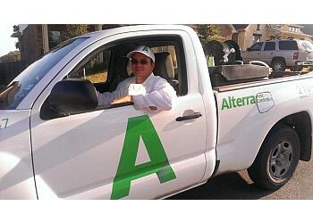 Houston pest control company Alterra Pest Control