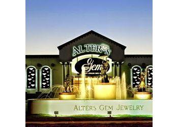 Beaumont jewelry Alter's Gem Jewelry