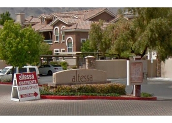Las Vegas apartments for rent Altessa