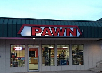 Colorado Springs pawn shop Altitude Pawn