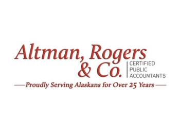 Altman Rogers & Co Anchorage Accounting Firms