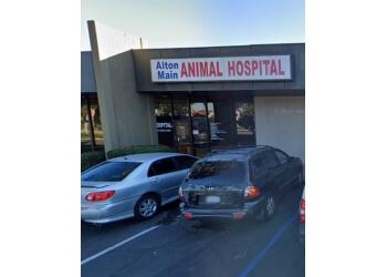 Santa Ana veterinary clinic Alton Main Animal Hospital