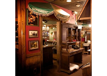 Knoxville italian restaurant Altruda's