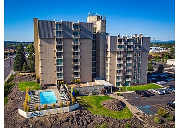 Spokane apartments for rent Altura Apartments
