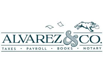 Corpus Christi tax service Alvarez & Co.