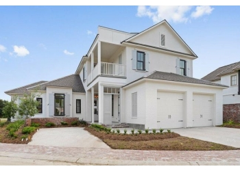 Baton Rouge home builder Alvarez Construction