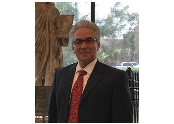 Midland bankruptcy lawyer Alvaro Martinez