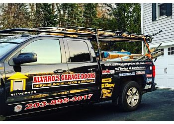 Bridgeport garage door repair Alvaro's Garage Doors LLc