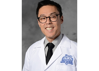 Sterling Heights ent doctor Alvin B Ko, MD
