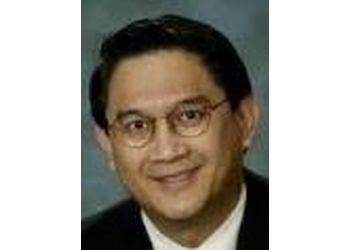 Baltimore allergist & immunologist Alvin M. Sanico, MD - Mark H. Lowitt MD LLC