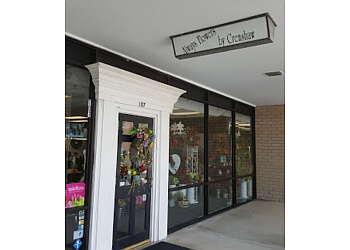 Fayetteville florist Always Flowers By Crenshaw