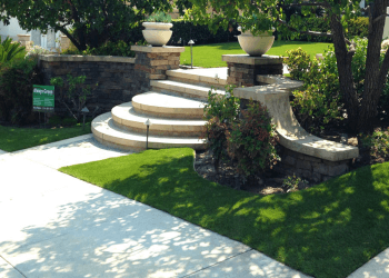 Garden Grove landscaping company Always Green Synthetic Grass