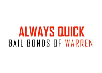 Warren bail bond Always Quick Bail Bonds