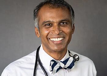 Albuquerque pediatrician Alwyn Koil, MD - JOURNEY PEDIATRICS