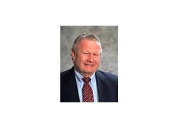 Huntington Beach cardiologist Alyn G. Anderson, MD