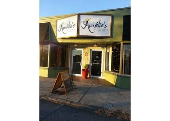 Atlanta cafe Amélie's French Bakery & Café Atlanta