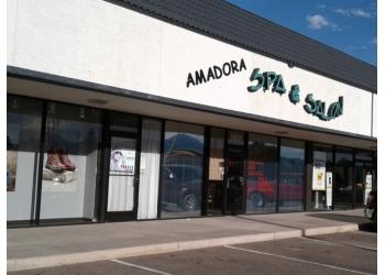 Colorado Springs spa Amadora Spa & Salon