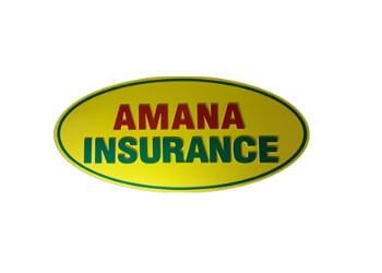 Paterson insurance agent Amana Agency LLC