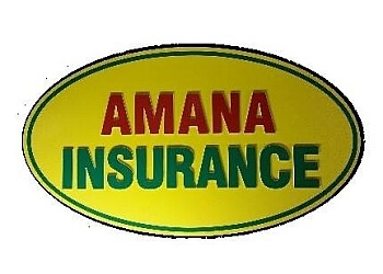 Paterson insurance agent Amana Insurance Agency