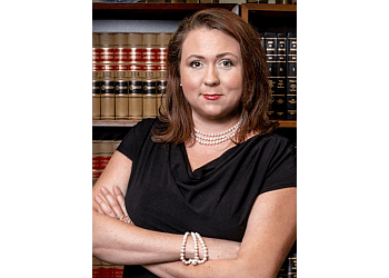 Montgomery immigration lawyer Amanda B. Cook
