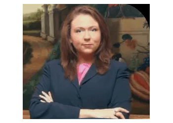 Montgomery social security disability lawyer Amanda B. Cook - COOK AND ASSOCIATES, ATTORNEYS AT LAW