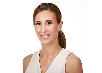 Olathe dermatologist Amanda E. Tauscher, MD, FAAD