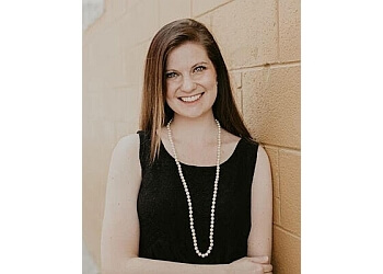 Knoxville marriage counselor Amanda K. Gilliam, MS, LMFT, RPT