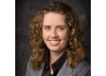 Topeka pain management doctor Amanda L. Colgan, MD