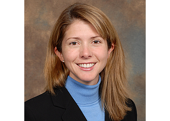 Cincinnati endocrinologist Amanda M. Denney, MD