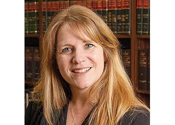 Eugene employment lawyer Amanda M. Walkup - HERSHNER HUNTER, LLP