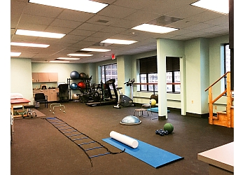 3 Best Physical Therapists in Baltimore, MD - Expert ...