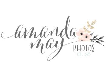 Knoxville wedding photographer Amanda May Photos