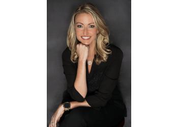 Pembroke Pines pediatric optometrist Amanda Nanasy, OD - THE EYE CENTER