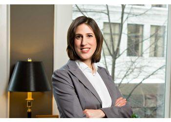 Grand Rapids business lawyer Amanda P. Narvaes