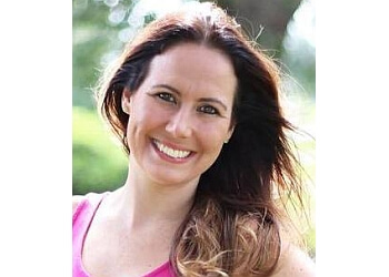 Pembroke Pines marriage counselor Amanda Patterson, LMHC